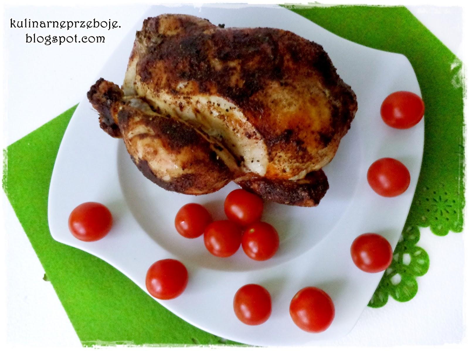 Kurczak po prowansalsku