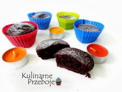 Chocolate cupcakes , czyli czekoladowe babeczki wg Marthy Stewart