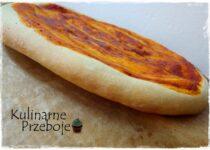 Ciasto chlebowe na pizzę - najlepszy przepis na pizzę!