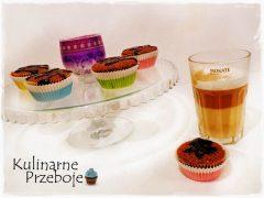 Muffiny (babeczki) cappuccino