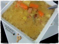 Grochówka Zupa grochowa