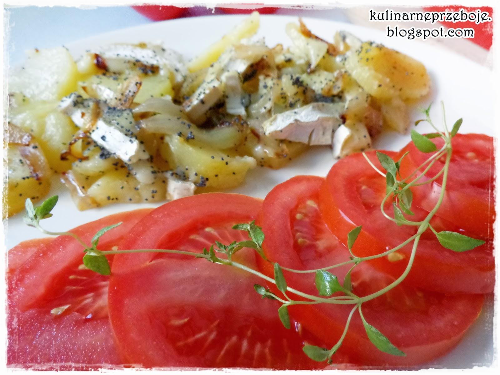 ziemniaki zapiekane z camembertem-3