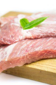 Mrożone mięso jak rozmrażać?