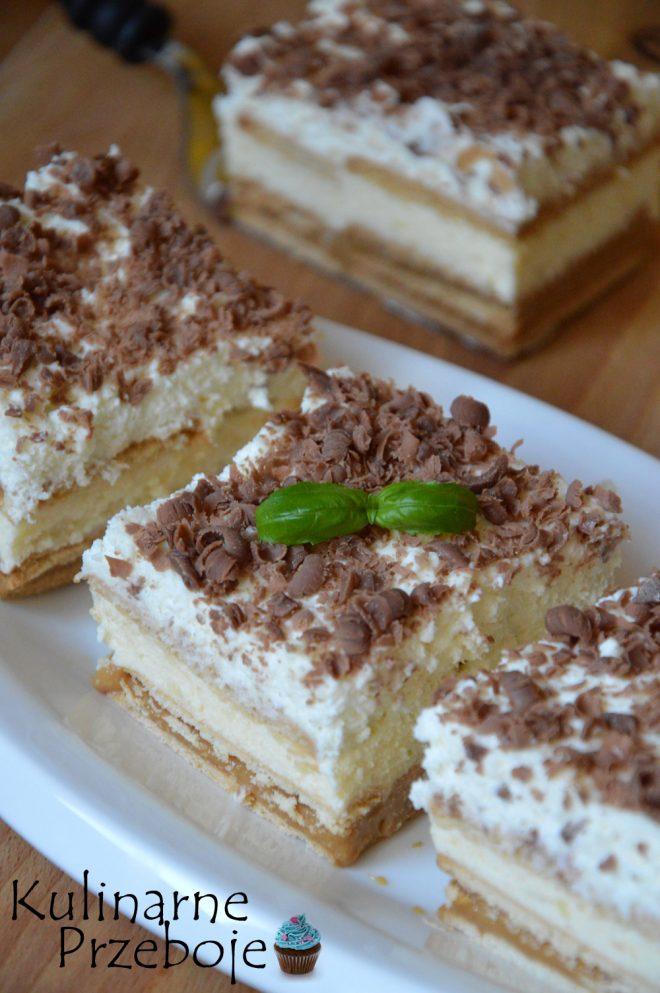 3 Bit Ciasto Bez Pieczenia Kulinarneprzeboje Pl