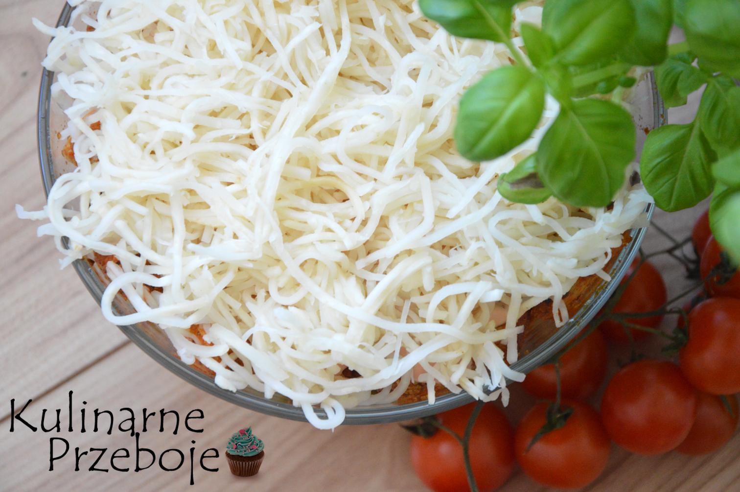Selerowy Gyros z selerem konserwowym