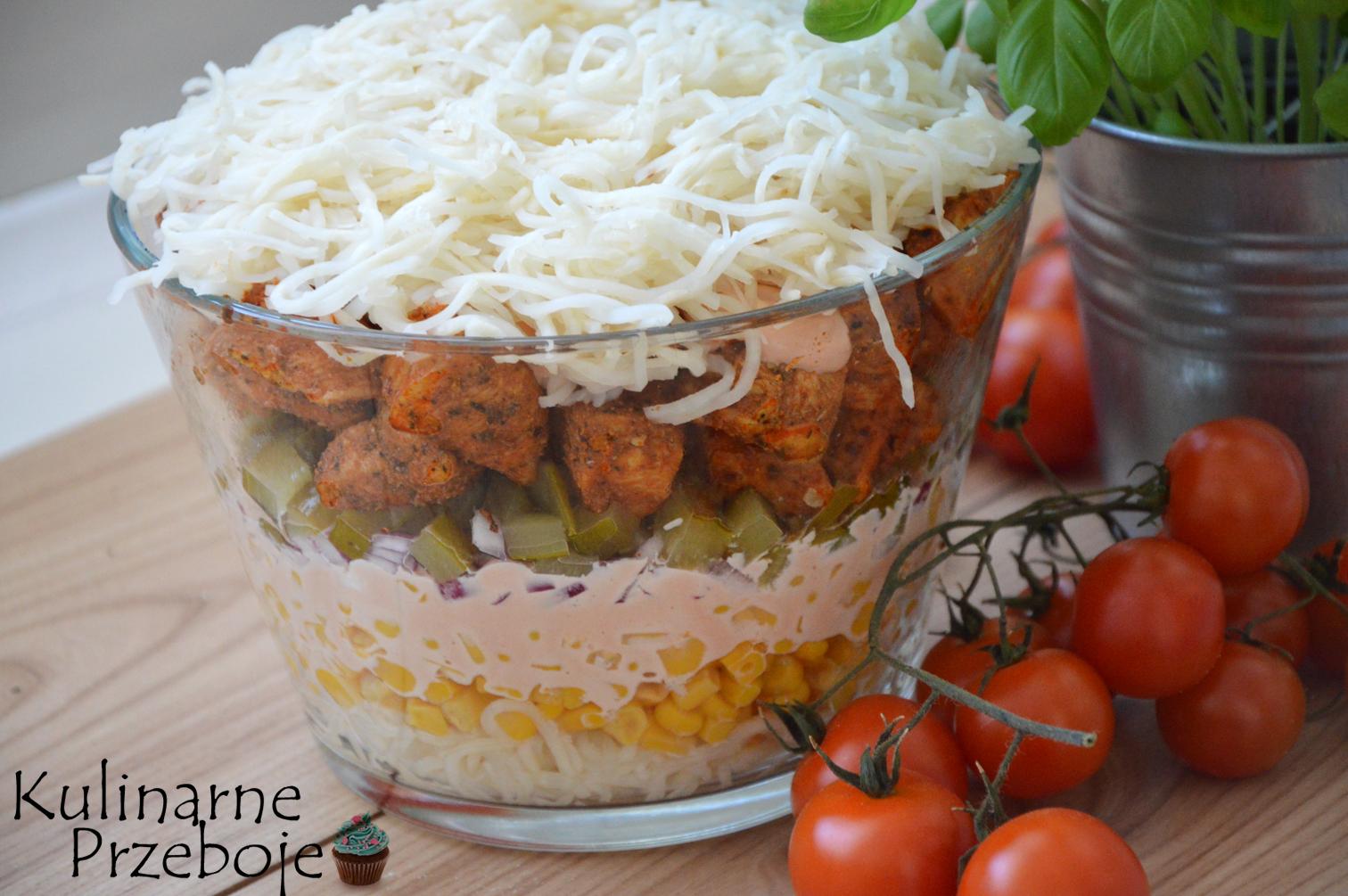 Selerowy Gyros z majonezem