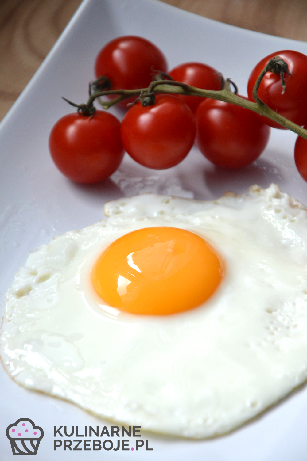jak zrobić idealne jajko sadzone