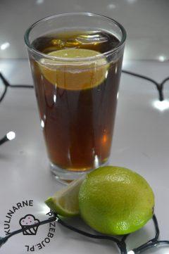 Drink Cuba libre z colą lub Pepsi