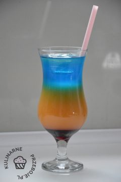 drink żar tropików