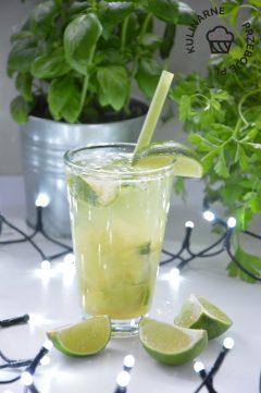 drink Mohito przepis