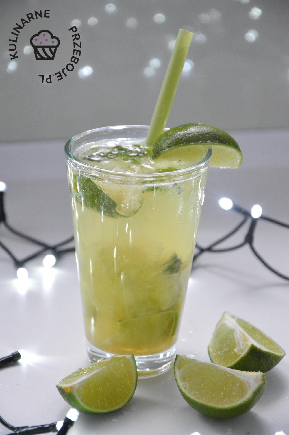 drink mojito