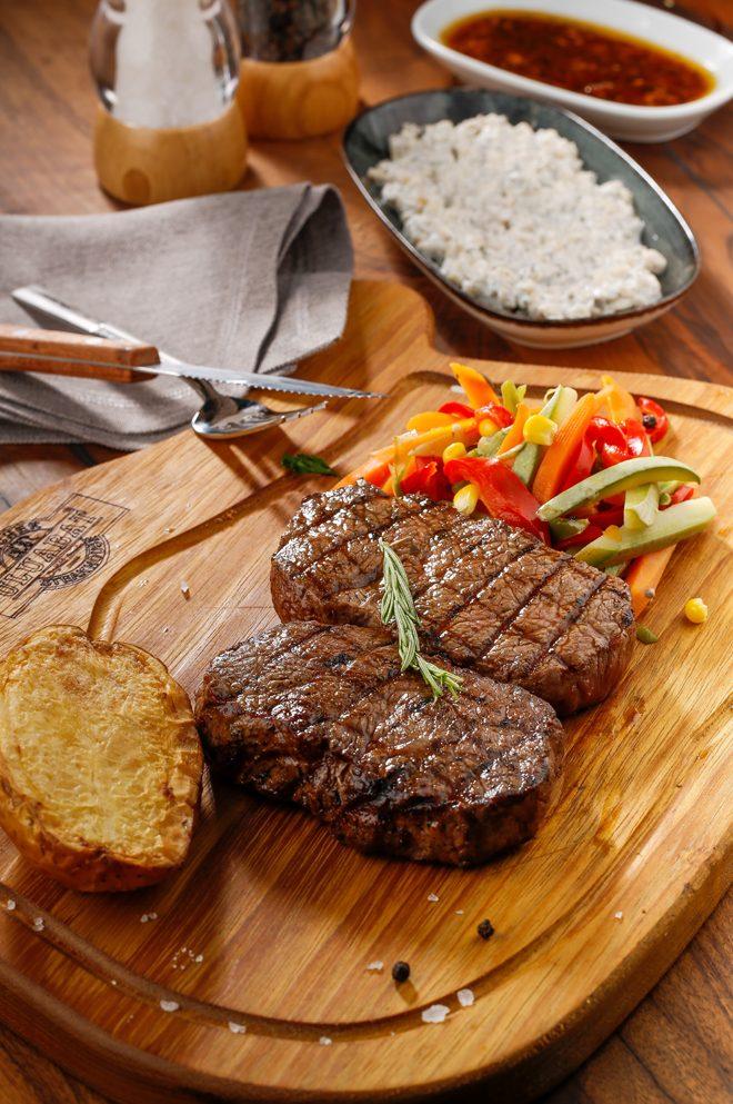 Obróbka termiczna różnych rodzajów mięs, co i jak