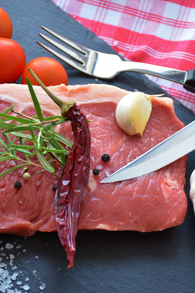 Jak przygotować doskonałe mięso