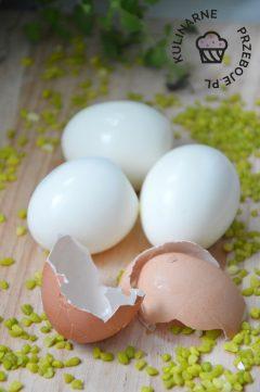 jak obrać jajko idealnie