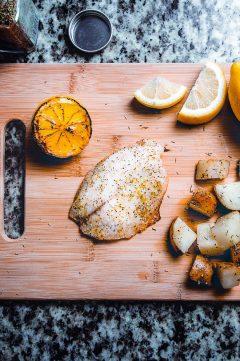 Jak czyścić i przygotowywać rybę
