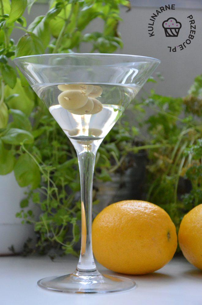 martini domowy przepis
