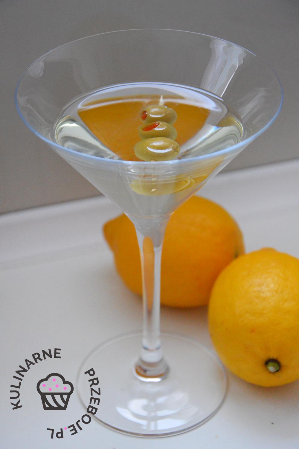 martini przepis podstawowy