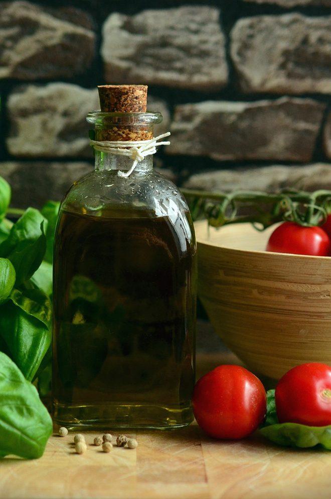 Na czym najlepiej smażyć? Masło? Oliwa czy olej?