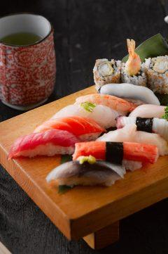 Jaką rybę wybrać do sushi, aby było pyszne?