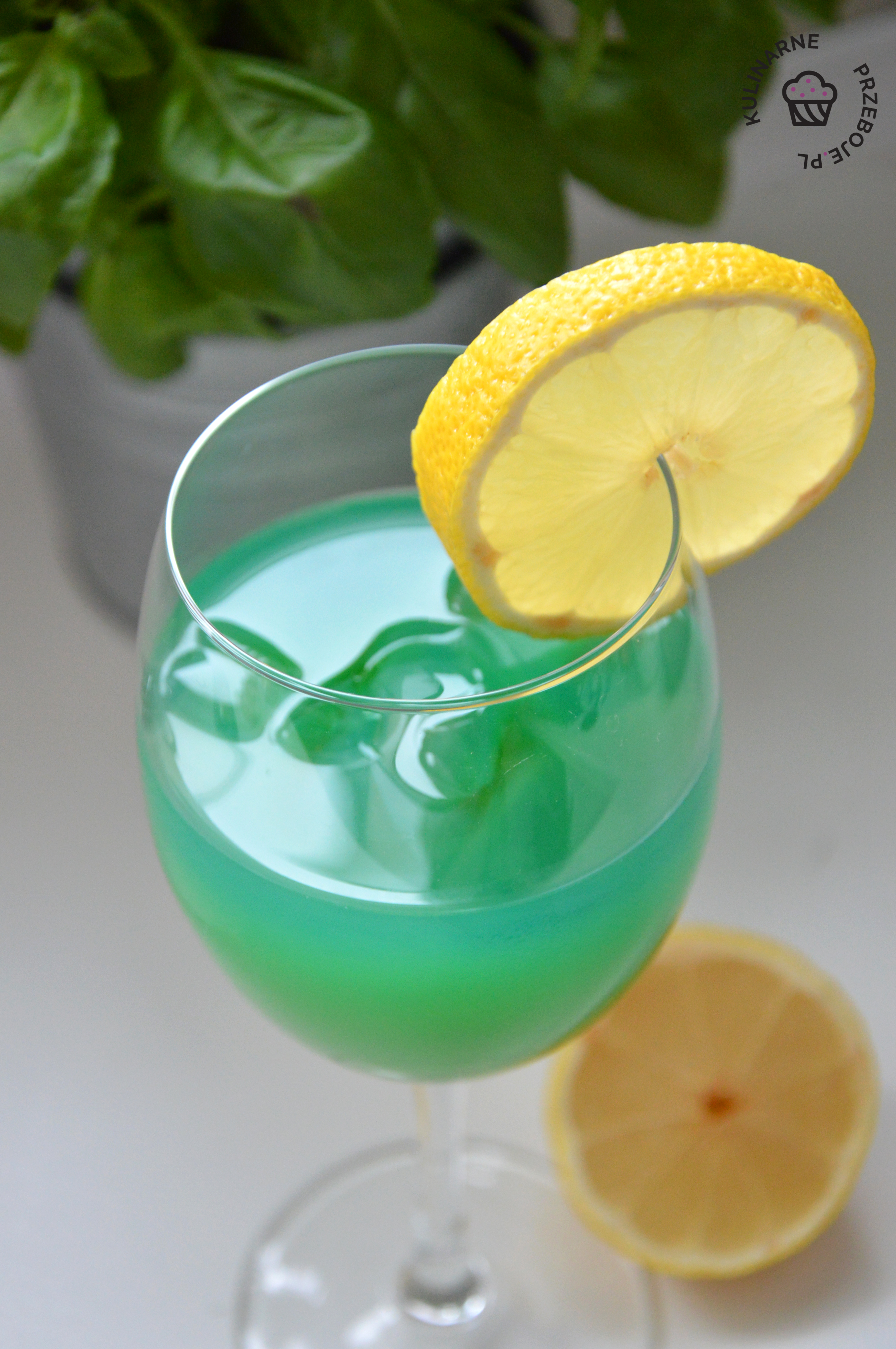 Drink Wa Hoo Wa przepis