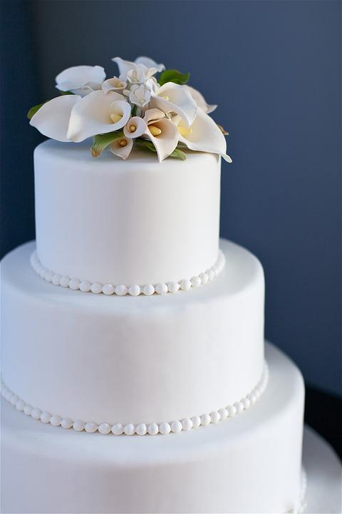 komunia tort