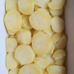 ziemniaki i śmietanka